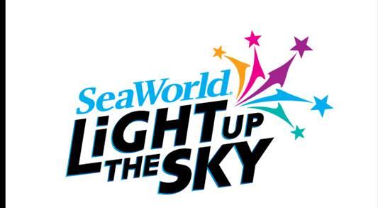 """""""Light Up The Sky"""" With SeaWorld This Fourth Of July"""