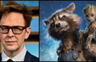 Director James Gunn Speaks Out on Rumors of a 'Rocket and Groot' Spin-Off Series for Disney+