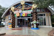 Once Upon a Toy Reopens at Disney Springs