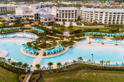 Margaritaville Resort Orlando and Encore Resort at Reunion Win the 2020 Travelers' Choice Award from Tripadvisor