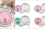 Gorgeous New Disney Princess Dinnerware Second Collection Coming Soon
