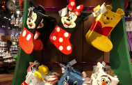 New Disney Character Stockings Arrive At Days Of Christmas