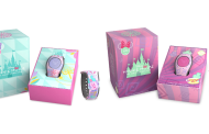 New Minnie The Main Attraction MagicBands Are Now Available