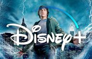 Rick Riordan Shares Update on the 'Percy Jackson' Series Coming to Disney+