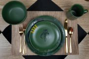 Epic New Boba Fett Dining Set Honors The Mandalorian Legacy