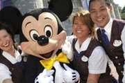 Disney World Cast Members are Returning to Work