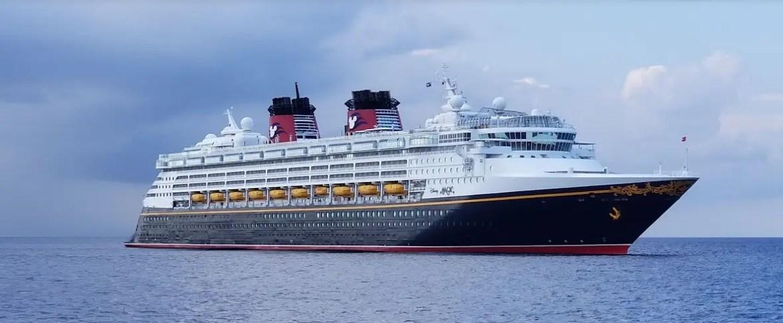 Disney Magic Sailings Cancelled Through Oct. 2nd