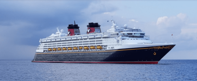 disney magic sailings
