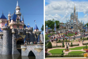 Disney World & Disneyland Cancels More Dates for June