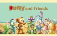 Duffy & Friends share a Friendship-Filled Moment to fans around the world