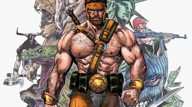 Rumored: Hercules to Make First MCU Appearance in Upcoming Marvel Film