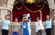 Cast Members Celebrated National Yoga Day!