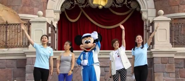 Cast Members Celebrated National Yoga Day! national yoga day