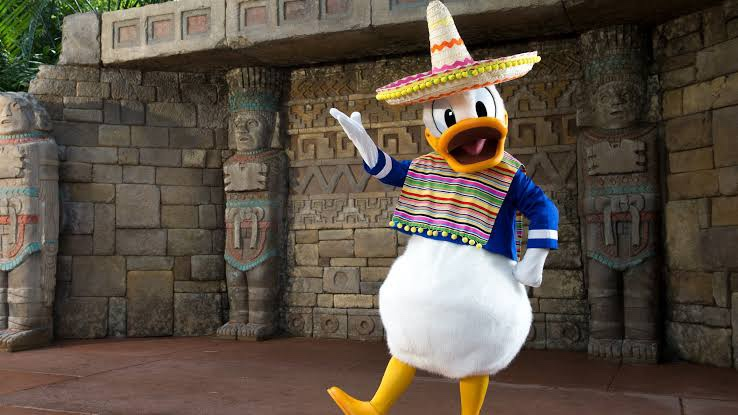 Epcot's Mexico Pavilion Hiring Cultural Representatives Now!