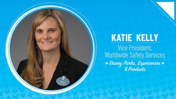 Safety Starts With These Disney Parks And Resorts Cast Members 2