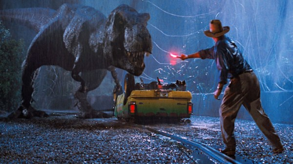 'Jurassic Park' Becomes Number 1 at the Box Office, 27 Years After Premiering in Theaters 2