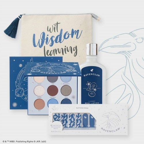 Ulta Beauty Has Released A Magical Harry Potter Collection 3