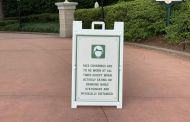 Disney World updates Mask Policy to include taking off mask to eat and drink