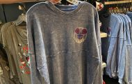 New Norway Disney Spirit Jersey Spotted At Epcot's World Showcase