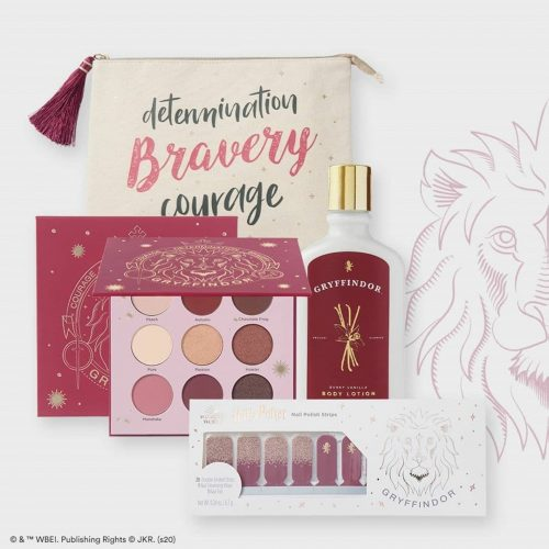 Ulta Beauty Has Released A Magical Harry Potter Collection 4