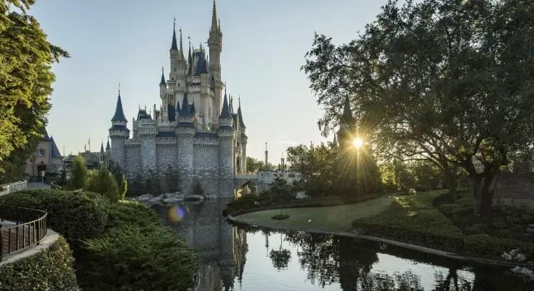 Grandma Sues Disney World over CBD Oil Arrest