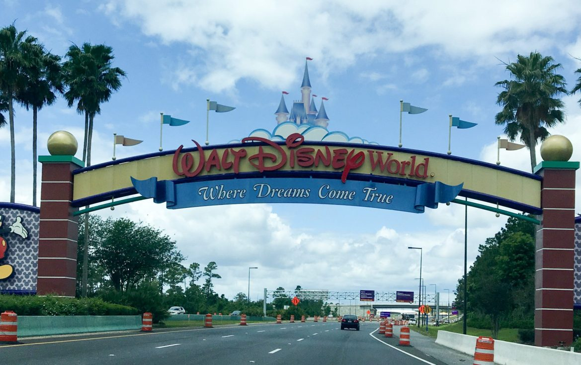 More Walt Disney World Cast Members Are Being Recalled Before Reopening