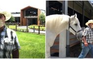 Inside look of the Tri-Circle-D Ranch in Disney's Fort Wilderness Resort!