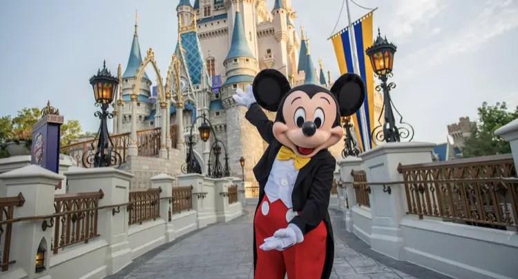 Abigail Disney Voices Opinion on Walt Disney World Reopening