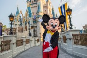 Abigail Disney Voices Opinion on Walt Disney World Reopening