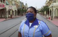 Disney World Cast Members Prepare for Opening with Health and Safety Measures