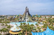 Court records show at least 115 guest injury reports on Punga Racers at Universal's Volcano Bay