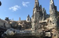 Is another Cantina coming to Star Wars Galaxy's Edge?