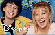 Hilary Duff Shares Update on the Disney+ 'Lizzie McGuire' Reboot