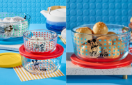 Oh Boy! There Is An Adorable New Mickey Pyrex Collection!