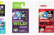 New Funko Disney Card Games Get Bring The Fun With Something Wild!