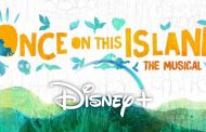 Disney Orders Film Adaption for Broadway Musical 'Once On This Island' for Disney+