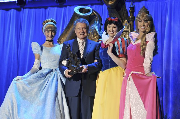 Disney Legend Regis Philbin Passes Away at 88