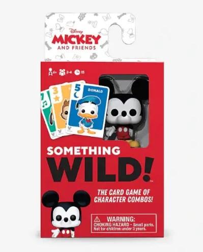 Funko Disney Card Games