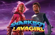 Sharkboy and Lavagirl Will Return as Parents in a New Netflix Original Movie