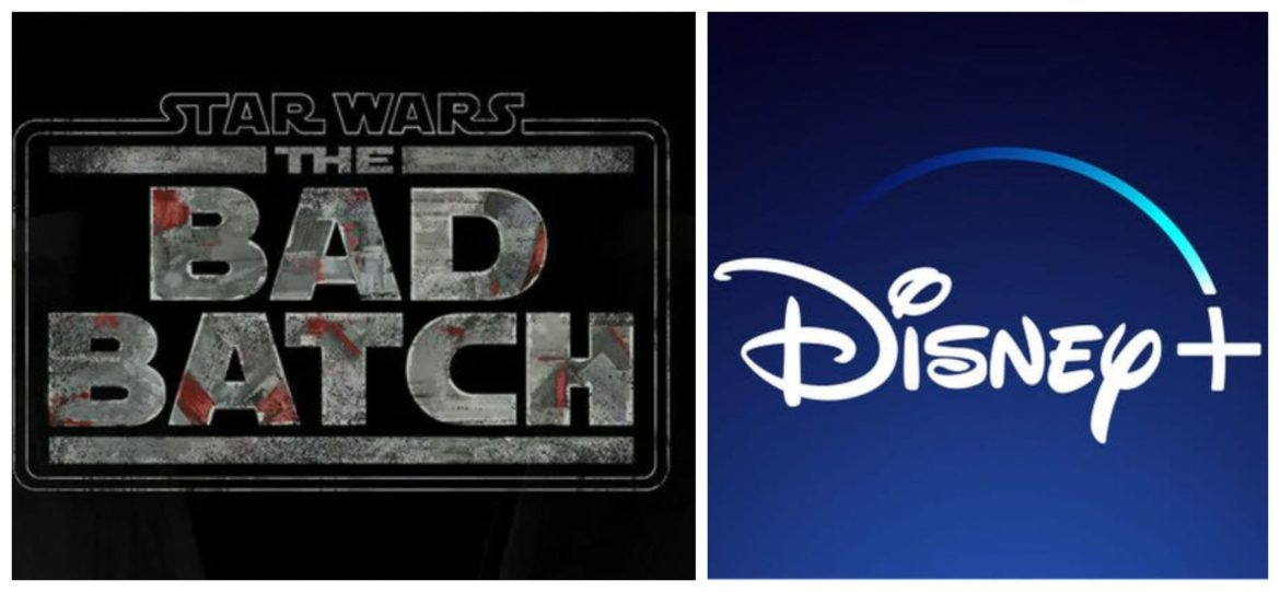 Star Wars The Bad Batch Animated Series coming to Disney+