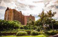 Update for August Bookings at Aulani, a Disney Resort & Spa