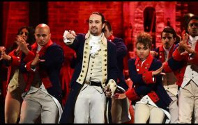 #CancelHamilton Trends After 'Hamilton' Debuts on Disney+