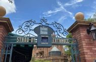 Changes Come to Haunted Mansion Stretching Room in the Magic Kingdom