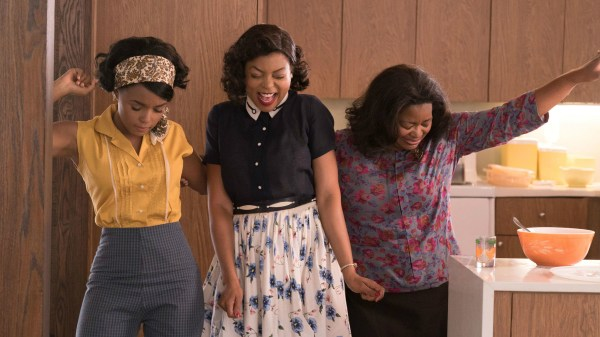 """'Hidden Figures' Musical Adaption """"In the Works"""" by Disney Theatrical Productions 2"""