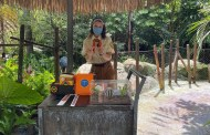 New Modified Version Of Wilderness Explorers Experience Debuts At Disney's Animal Kingdom