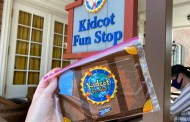 Changes To The Kidcot Fun Stops At Epcot