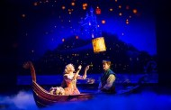 Watch Disney's Tangled: The Musical From Home!