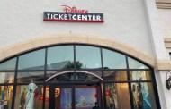 Disney Ticket Center At Disney Springs Now Open!