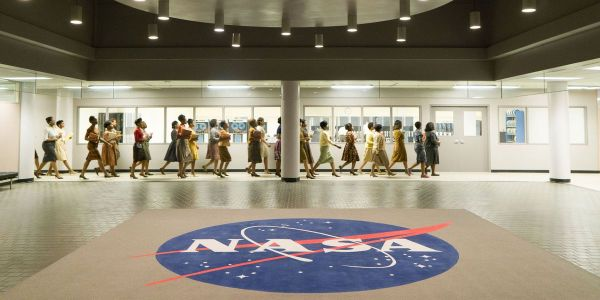 """'Hidden Figures' Musical Adaption """"In the Works"""" by Disney Theatrical Productions 3"""