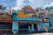 Primeval Whirl Removed from Disney's Animal Kingdom Park Map